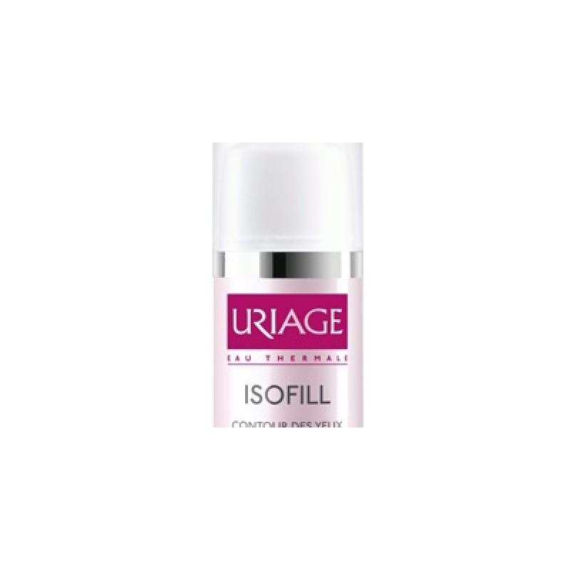 Isofill Crema Focus rughe occhi
