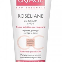 Uriage - Roseliane Cc Cream Spf 30 Tubetto 40ml - 926194313