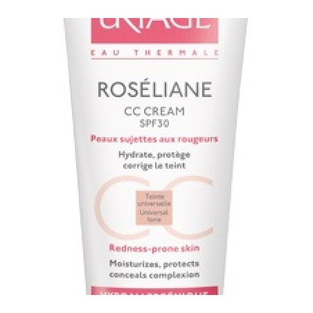 Roseliane Cc Cream Spf 30 Tubetto 40ml