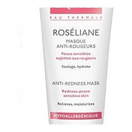 Roseliane Maschera Antiarrossamento Tubetto 40ml
