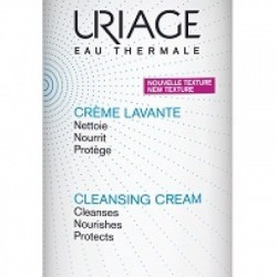 Uriage - Creme Lavante Fp 依泉柔润洁肤乳 500 Ml - 927146249