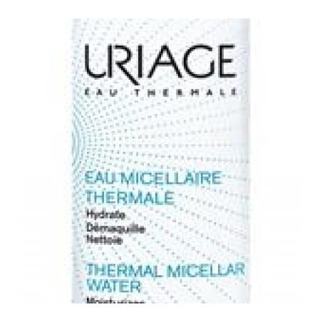Uriage Acqua Micellare Termale Pelle Normale/secca 250ml