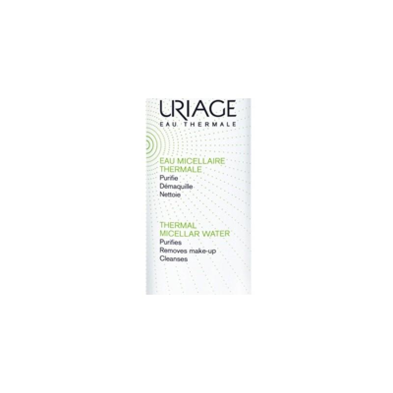 Uriage - Uriage Acqua Micellare Termale Pelle Grassa 250ml - 927117097