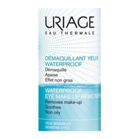 Uriage Demaquillant Occhi Waterproof 100ml