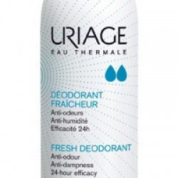 Uriage - Uriage Deodorante Fraicheur Spray 125ml - 926065640