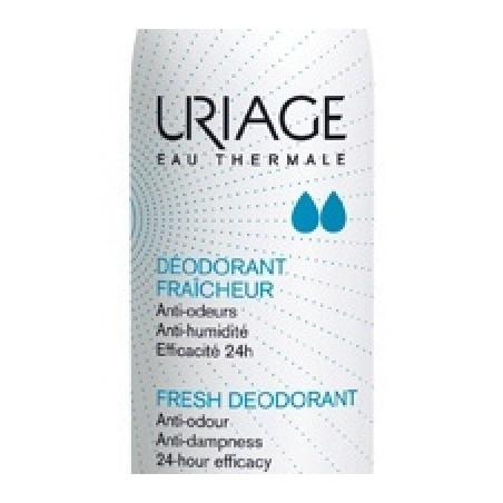 Uriage Deodorante Fraicheur Spray 125ml
