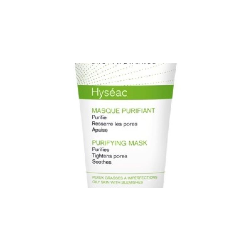 Uriage - Hyseac Maschera Dermopurificante 50 Ml - 927584704