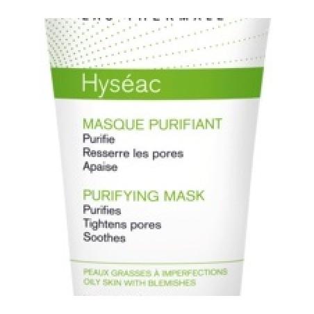 Hyseac Maschera Dermopurificante 50 Ml