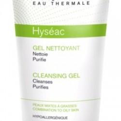 Uriage - Hyseac Gel Detergente Uriage 150 Ml - 913745939