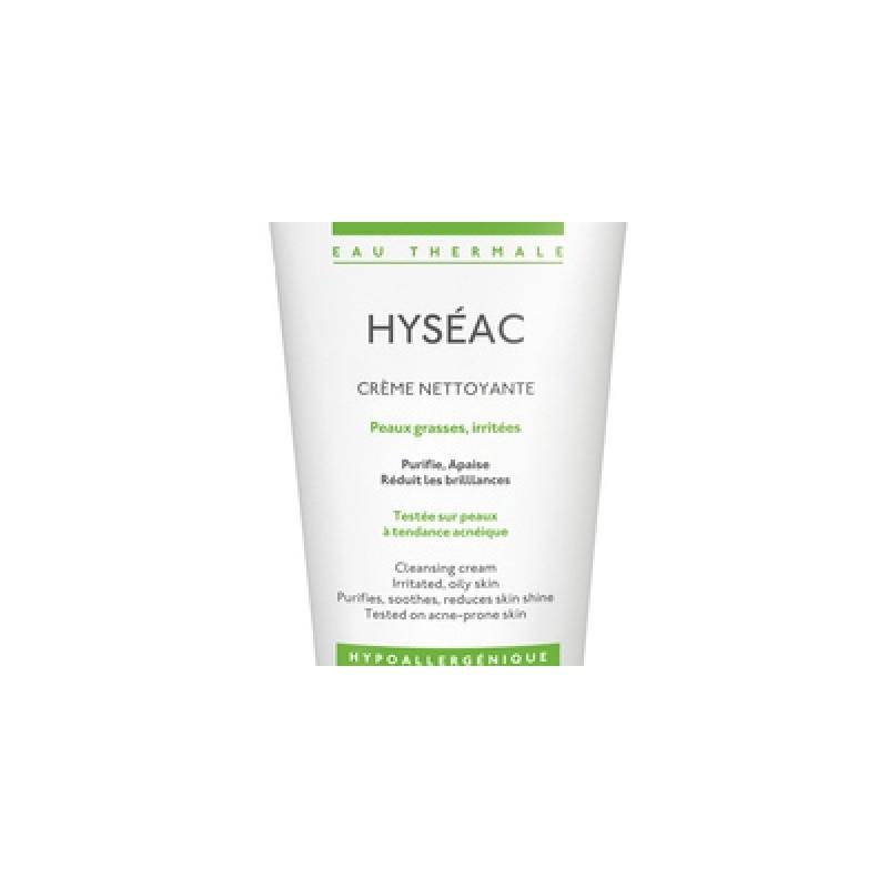 Uriage - Hyseac Crema Detergente Tubetto 150 Ml - 924920349