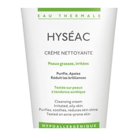 Hyseac Crema Detergente Tubetto 150 Ml