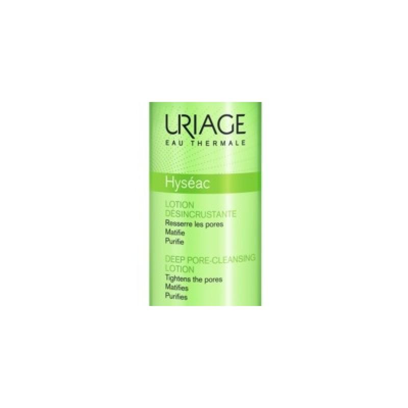 Uriage - Hyseac Lozione Dermopurificante 200 Ml - 924920352
