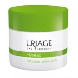 Uriage - Hyseac Pasta Sos 15 G - 927584692