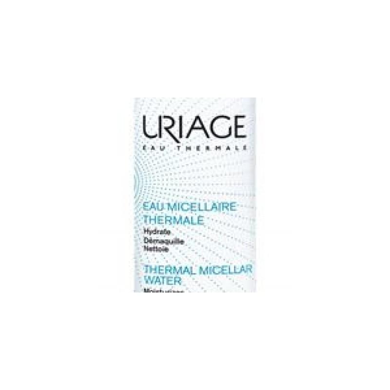 Uriage - Uriage Eau Micellare Termale Pelle Normale/secca 500 Ml - 927117150