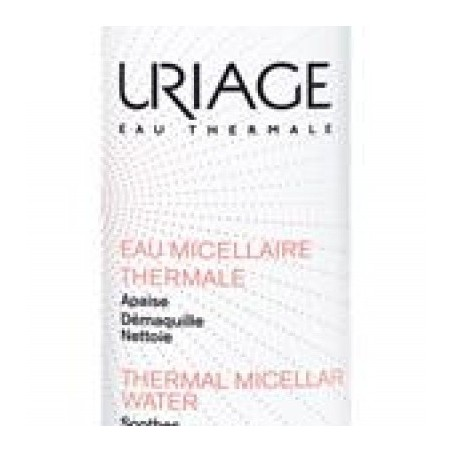 Uriage Eau Micellare Thermale Pelle Arrossata 500 Ml