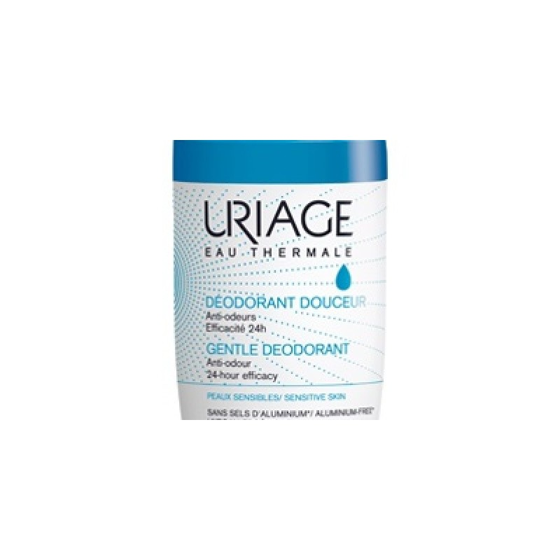 Uriage Deodorante Douceur Roll-on 50ml