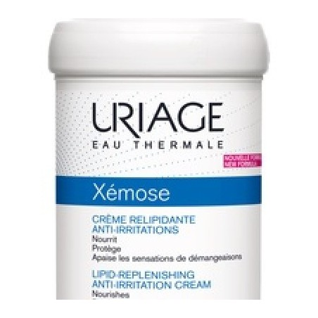 Xemose Crema Anti-irritazione Liporestitutiva 400 Ml