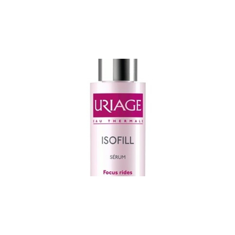 Uriage - Isofill Siero Rimpolpante30ml - 922362999
