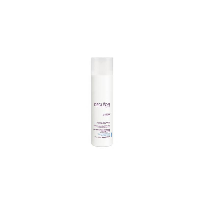 Decleor - Decleor Creme Mousse Hydra-eclat 3 En 1 100 Ml - 923207361