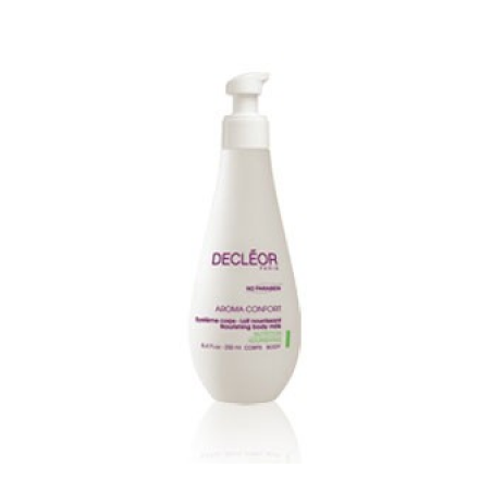 Decleor Systeme Corps Lait Hydratant 250 Ml