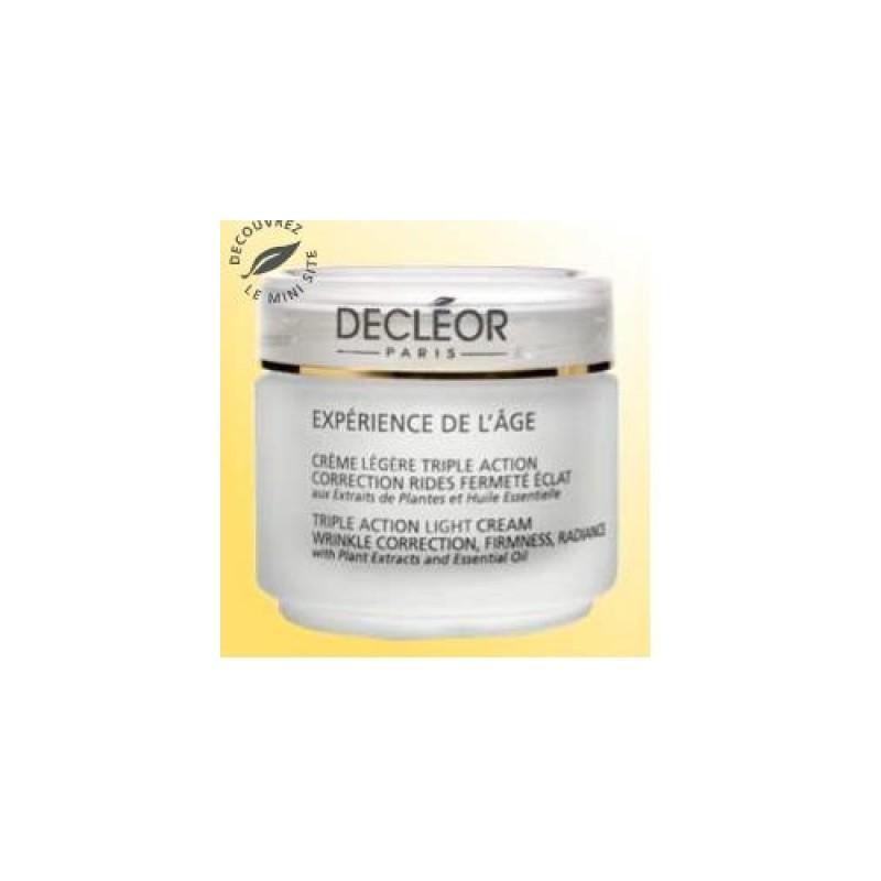 Decleor - Decleor Experience de l'age Creme Legere 50ml - 904864853