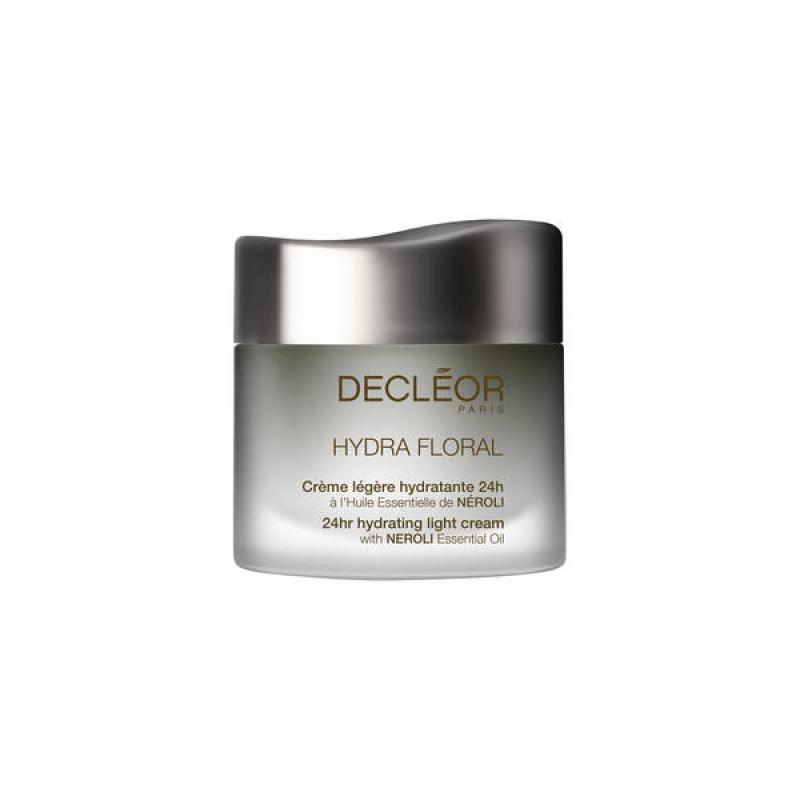 Decleor - Decleor Creme Legere Activatrice D'hydratation 24h 50 Ml - 923788739