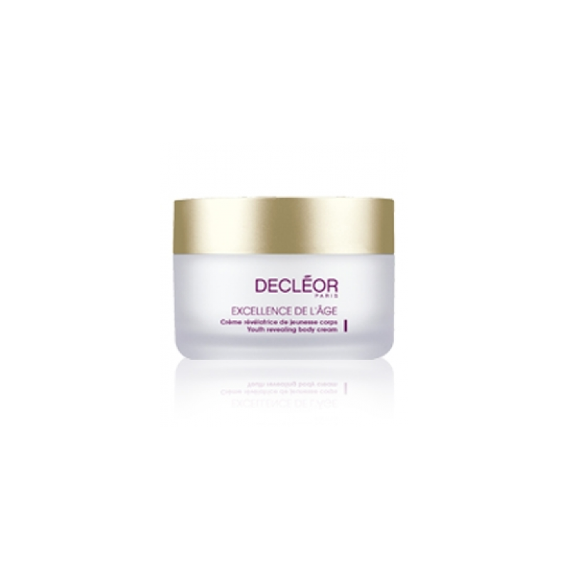 Decleor - Decleor Creme Revelatrice De Jeunesse Corps - 922338785