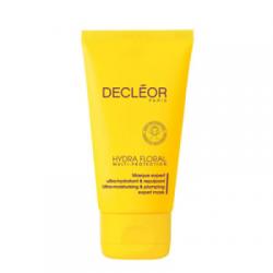 Decleor - Decleor Masque Expert Ultra-hydratant & Repulpant 50 Ml - 923788778