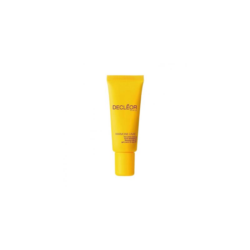 Decleor - Decleor Gel-creme Yeux Lacte Delassant 15 Ml - 920793407