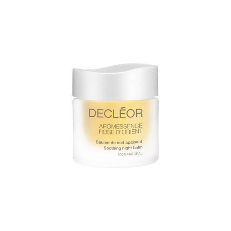 Decleor - Decleor Aromessence Baume De Nuit Apaisant Rose D'orient 15 Ml - 901546010