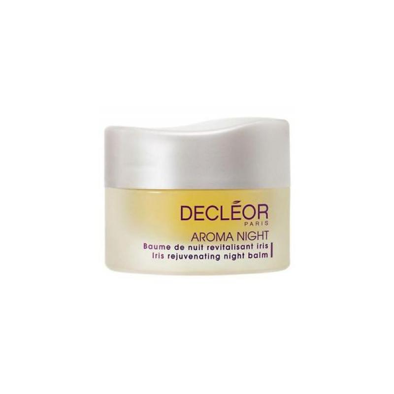 Decleor - Decleor Aromessence Baume De Nuit Revitalisant Iris 15 Ml - 900072277