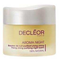 Decleor - Decleor Aromessence Baume De Nuit Purifiant Ylang Ylang 15 Ml - 923207498