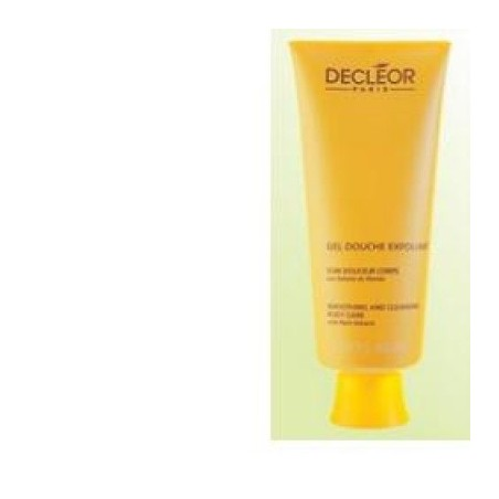 Decleor Gel Douche exfoliant