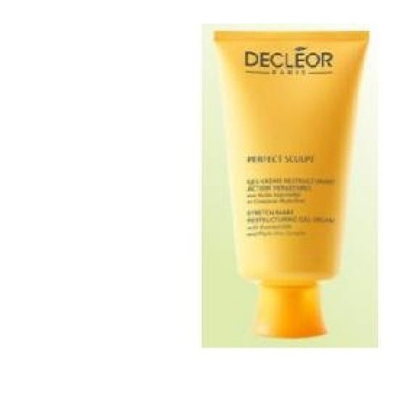 Decleor Gel-creme Restructurant Action Vergetures 150 Ml