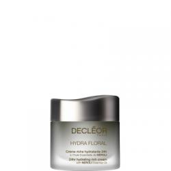 Decleor - Decleor Creme Riche Activatrice D'hydratation 24h 50 Ml - 923788741