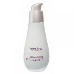 Decleor - Decleor Fluide Anti-brillance Oxygenat 50 Ml - 923207450