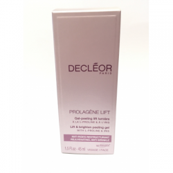 Decleor - Decleor Gel Peeling Lift Lumiere 45 Ml - 924527827