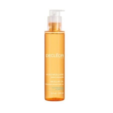 Decleor Huile Micellaire 150 Ml