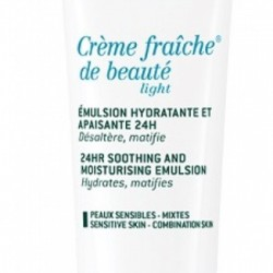 Nuxe - Nuxe Creme Fraiche Light 50ml - 905085041