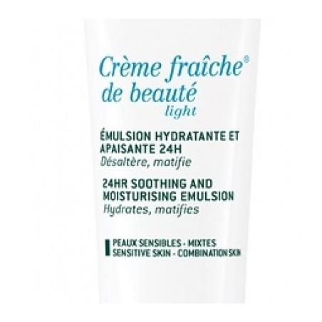 Nuxe Creme Fraiche Light 50ml