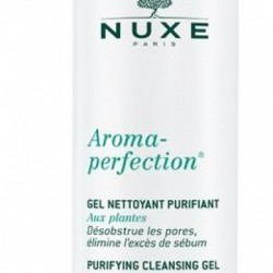 Nuxe - Nuxe Aroma Perfection Gel Nettoyant Purifiant - Gel Pulente Purificante 200 Ml - 939756793