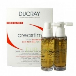 Ducray - Creastim Lozione Anticaduta Spray 2 Flaconi 30 Ml - 924460936
