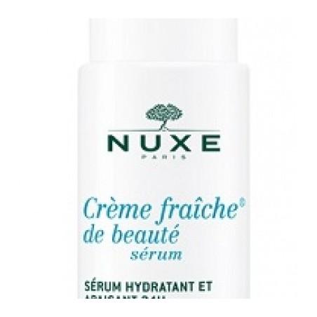 Nuxe Creme Fraiche de Beauté Sérum 30ml