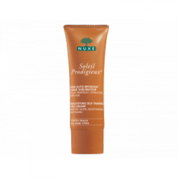 Nuxe - Nuxe Soleil auto-bronzant visage soleil prodigiuex 40 ml - 920338908