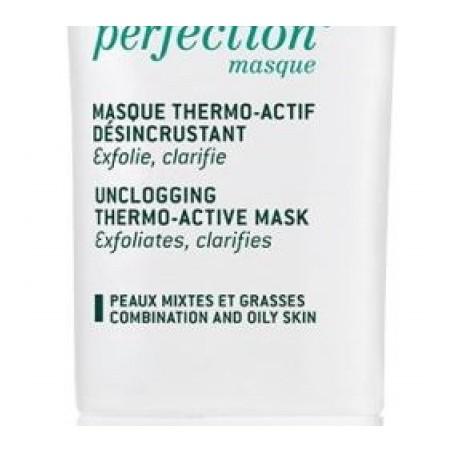 Nuxe Aroma Perfection Maschera Termoattiva Disincrostante