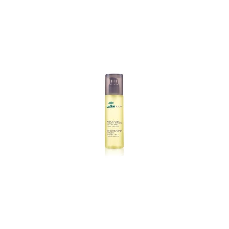 Nuxe - Nuxe Body Huile Minceur Cellulite Infiltrée - 921146357