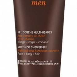 Nuxe - Nuxe Men Gel Douche Multi Usages 200ml - 922399415