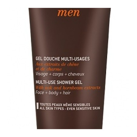 Nuxe Men Gel Douche Multi Usages 200ml
