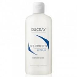 Ducray - Squanorm Forfora Secca Shampoo 200 Ml - 925008385