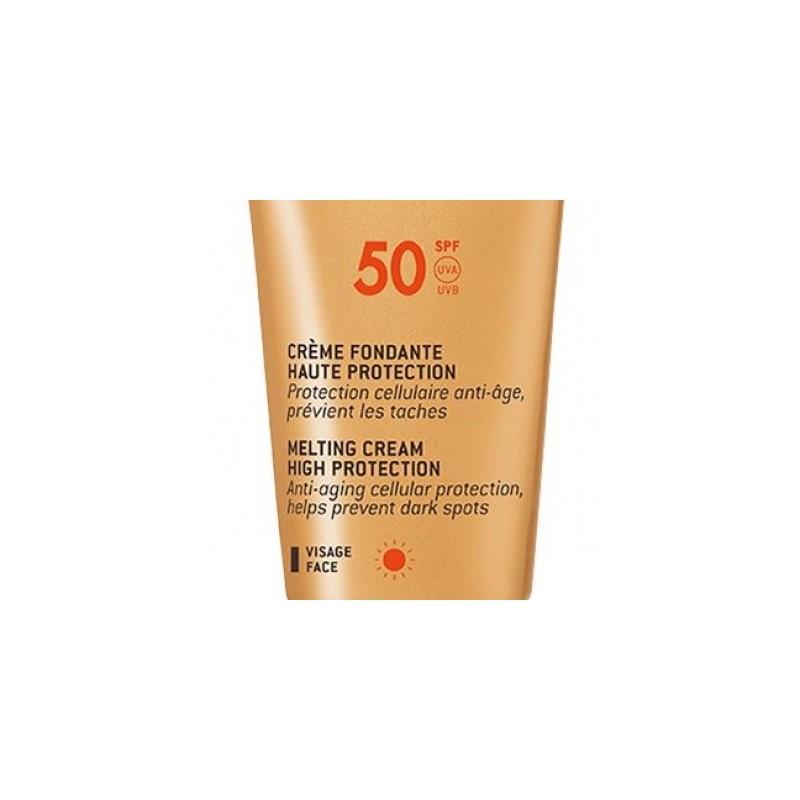 Nuxe - Nuxe Sun Creme Fondante Spf 50 - 924876865
